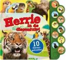 Herrie in de dierentuin! met 10 dierengeluiden