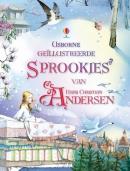 Geïllustreerde sprookjes van Hans Christian Andersen