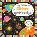 Baby's allereerste Glitter speelboekje