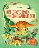 Het grote boek over grote dinosaurussen