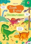 Zoek en vind Dinosaurussen