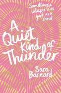 Quiet Kind of Thunder