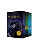 Harry Potter 1 - 3 Box Set