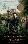 Miss Peregrine's Home for Peculiar Children MTI