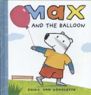 Max and the Balloon