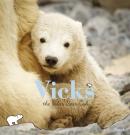 Vicks the polar bear cub