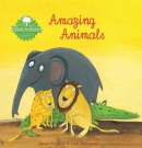 Want to know amazing animals