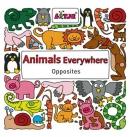 Animals everywhere