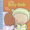 Little billy bob gives kisses