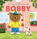 A day at home with Bobby (music book)