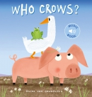 Who crows? (music book)