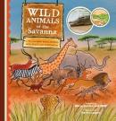 Wild Animals of the Savannah