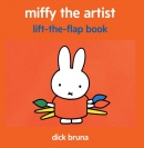 MIFFY THE ARTIST: Lift-the-Flap Book