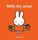 Miffy, the artist