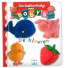 Beeldenboekje voor baby's: De kleuren