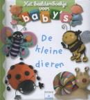 Het beeldenboekje voor baby's: Kleine dieren