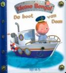 Kleine Bengel De boot van Daan