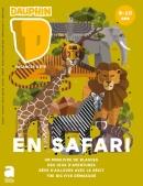 Dauphin été : en safari