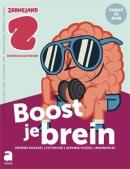 Spelletjes- en oefenboek Zonneland: Boost je brein!
