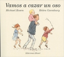 Vamos a cazar un oso/ We're Going on a Bear Hunt