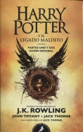 Harry Potter y el legado maldito / Harry Potter and the Cursed Child