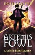 Artemis Fowl 8 De laatste beschermer