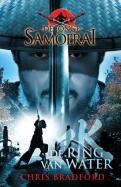 De ring van water - De jonge samoerai 5