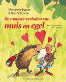 De mooiste verhalen van muis en egel