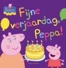 Speel met Peppa  Fijne verjaardag Peppa !