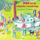 De kinderen van het Kattenpleintje 2 Max en de ontplofte vriendschap