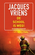 De school is weg!
