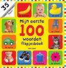 Mijn eerste 100 woorden flapjesboek