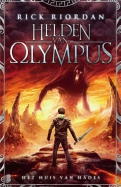 Het huis van Hades - Helden van Olympus deel 4