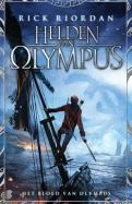 Het bloed van Olympus Helden van Olympus 5