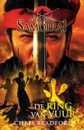 De ring van vuur - De jonge samoerai 6