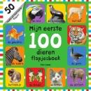 Mijn eerste 100 dieren flapjesboek