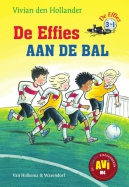 De Effies aan de bal (3-in-1)