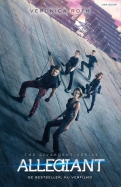 Divergent 3 - Allegiant (filmeditie)