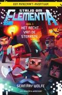 Het recht van de sterkste - een Minecraft avontuur - Strijd om Elementia 1