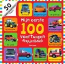 Mijn eerste 100 Mijn eerste 100 voertuigen flapjesboek