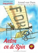 Anton en de spin - AVI-M4