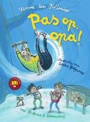 Pas op, opa! - AVI-E4 (thema Kinderboekenweek 2016)
