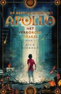 Het verborgen orakel - De beproevingen van Apollo 1