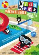 Het grote Kidsweek vakantieboek 4