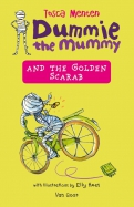 Dummie de mummie Dummie the Mummy and the Golden Scarab