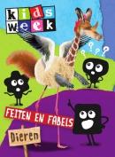 Kidsweek feiten en fabels - dieren