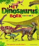 Het dinosaurusboek - van A tot Z