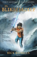 Percy Jackson en de Olympiërs De bliksemdief graphic novel
