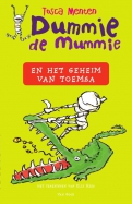 Dummie de mummie en het geheim van Toemsa