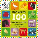 Mijn eerste 100 boerderijwoorden flapjesboek